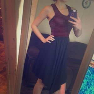 NWT Girly and Tough Dress